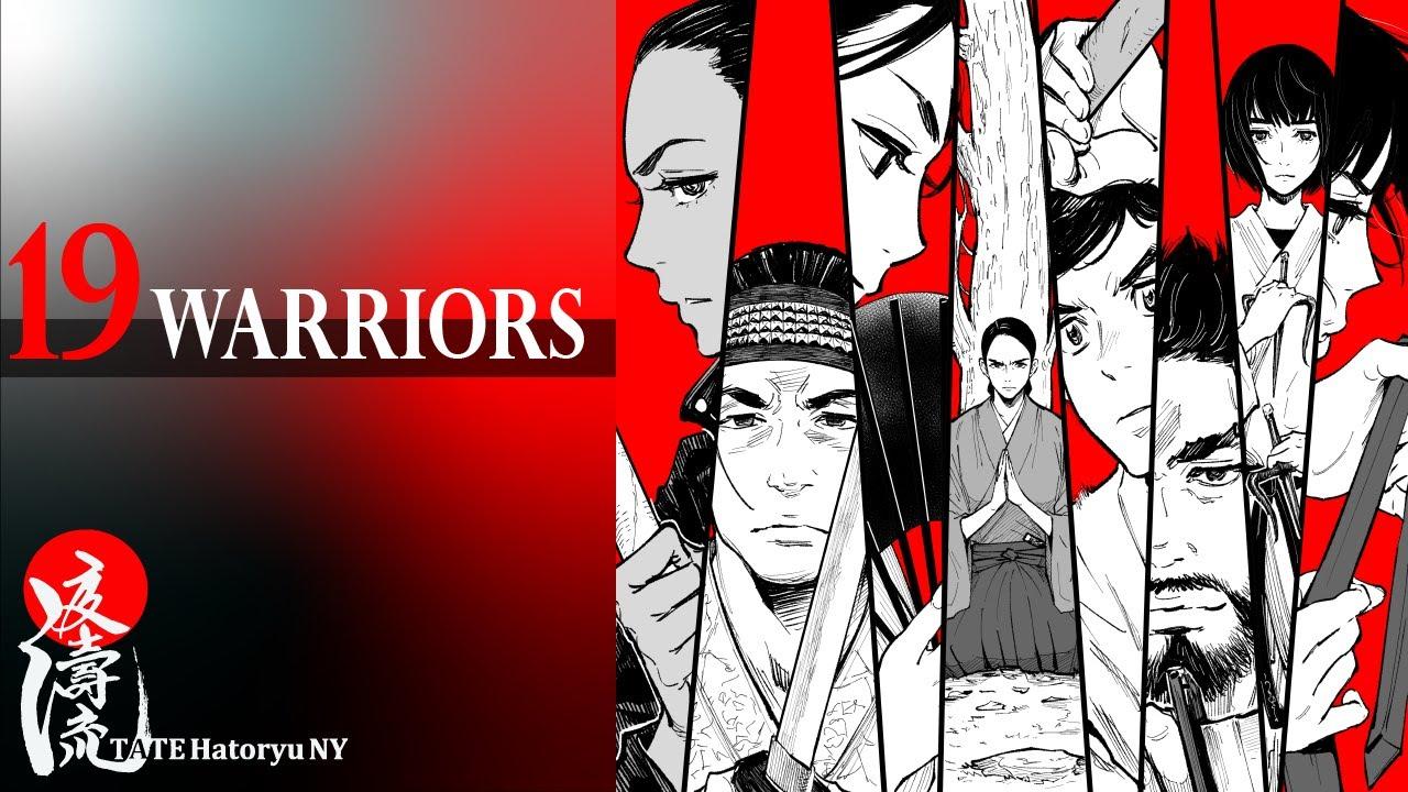 19 Warriors