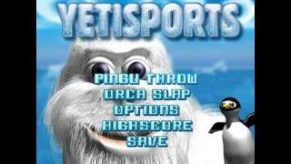 PS1  - Yetisports World Tour Europe
