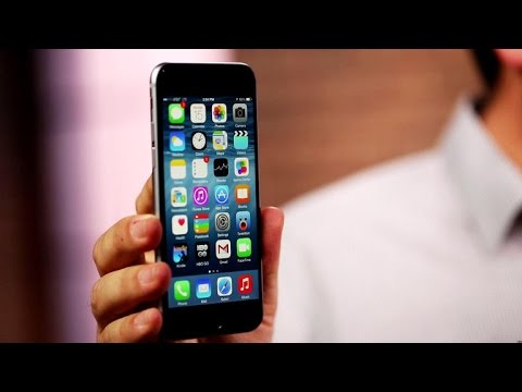 iPhone 6, reviewed and up close