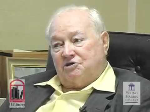 Harry Dixon, Reflections on Georgia Politics