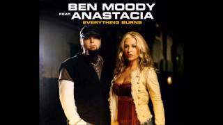 Ben Moody feat. Anastacia - Everything Burns Mp3