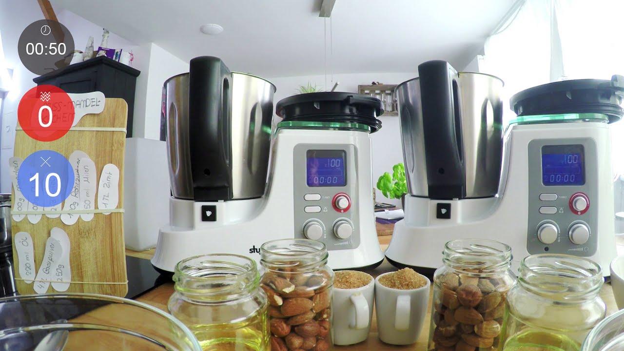 Klassische Kuchenmaschine Aldi Test Hummus Kurbis Kjero