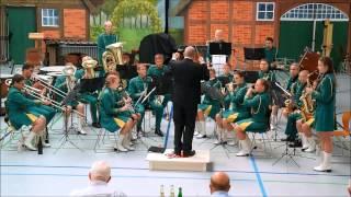 Slagelse Garden - Rastede Musiktage 2014 - Ride By Samuel R. Hazo