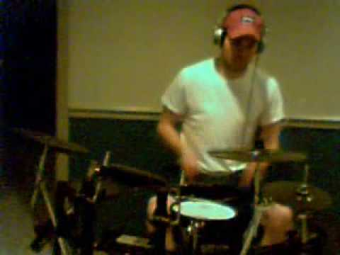 Requiem For a Dream  Summer Overture Drums