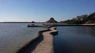 Bamboo Beach Resort - Copper Bank, Belize, Central America