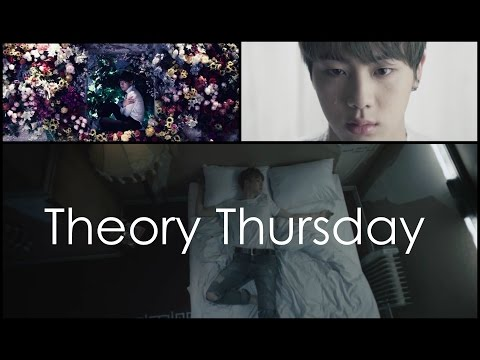 [SUBS]Theory Thursday: How Jin Dies, The Butterfly Effect - BTS Theory/Explanation