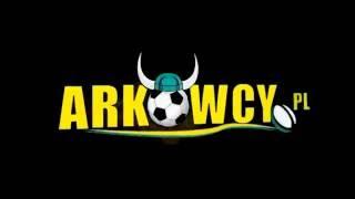 13/08/16 Arka Gdynia - Śląsk Wrocław - reakcja po 1 bramce - arkowcyTV