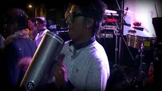 VIDEO: NECESITO DE TI - BANDA TRACK EN VIVO