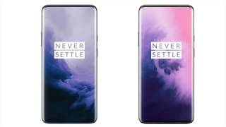 OnePlus 7 Pro OFFICIAL LOOK !!!