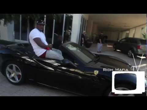 Rich Mafia TV Episode 1 Ft. Juelz Santana, Miami Club Play, Brooklyn NY [Rich Mafia Submitted]