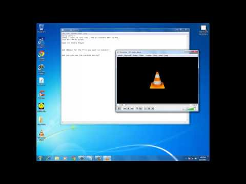 Convert MP4 To MP3 Using VLC Media Player