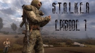 S.T.A.L.K.E.R. Call of Pripyat Episode 1 - This Place Is Not Easy