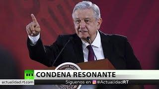 López Obrador sobre la condena al Chapo: