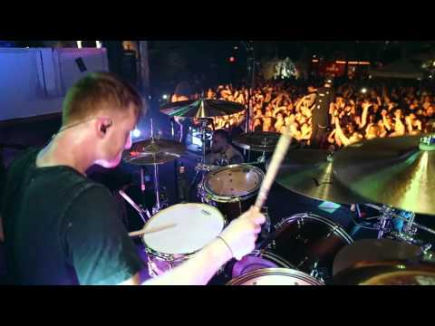 Issues - The Realest Josh Manuel Drum