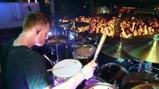Issues - The Realest [Josh Manuel] Drum Video Live [HD]