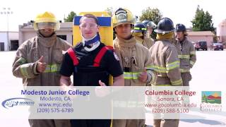 MJC & Columbia College Ad
