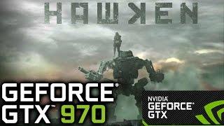 Hawken PC GAMEPLAY MULTIPLAYER GTX 970@1080P