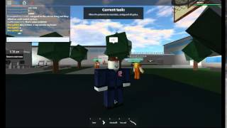 Roblox-Freeing someone in a Nutshell! (Muisc)