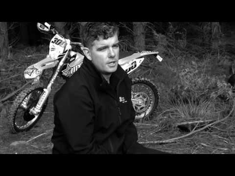 MXTV - What does your bike insurance cover - Swann Insurance