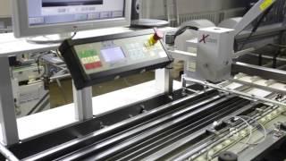 МГК – контроль качества печати и качества фальцовки(Презентация технологического процесса контроля качества рулонной офсетной печати и фальцовки в типографи..., 2015-03-12T10:24:51.000Z)