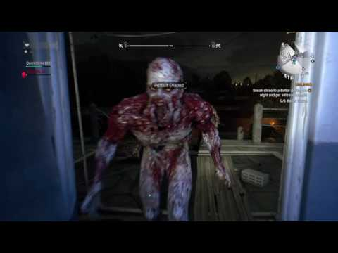 Dying Light: Don't Be Afraid of The Dark