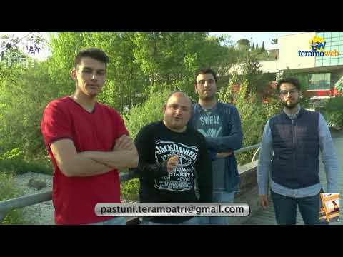 Il 12 Maggio i giovani a S. Gabriele - Nuovo Spot