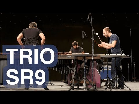 TRIO SR9 - PASIC17