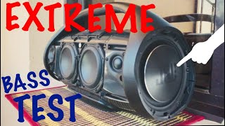 Download JBL Boombox | EXTREME BASS TEST Mp3 and Videos
