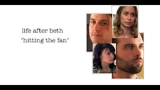 "Life After Beth Ep. 5 ""Hitting The Fan"""