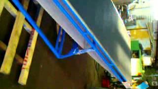 Наклонный ленточный конвейер с реверсом ЕНТЕР(, 2015-10-29T07:37:12.000Z)
