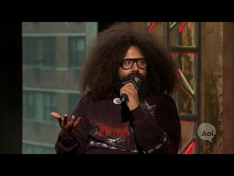 "Reggie Watts on ""The Late Late Show with James Corden"""