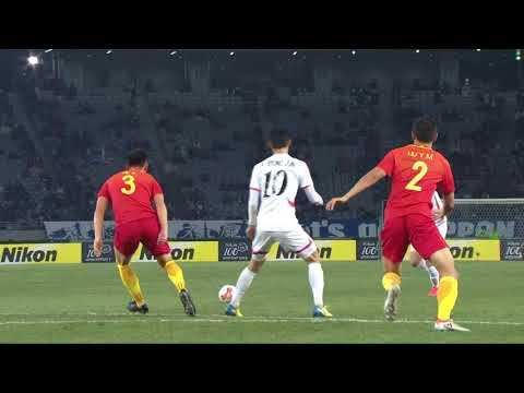CHINA PR - DPR KOREA Highlights (Men's) | EAFF E-1 Football Championship 2017 Final Japan