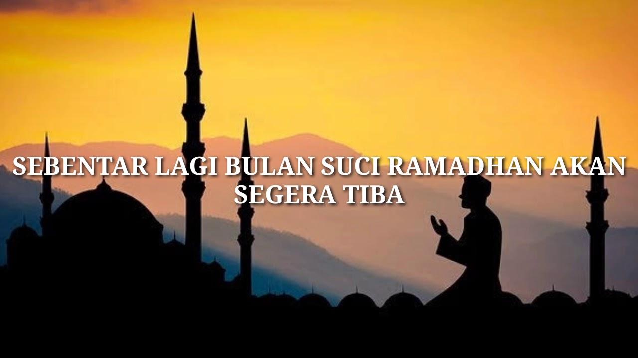 Kata Kata Menyentuh Hati Menyambut Bulan Suci Ramadhan Video