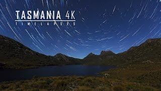 Tasmania 4K