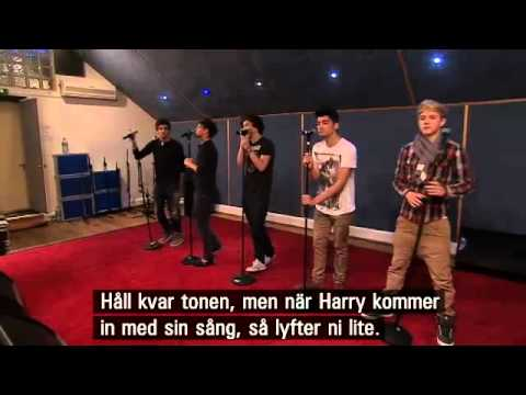när fyller one direction år One Direction Special on Fredagkväll med Malin. Swedish TV March  när fyller one direction år