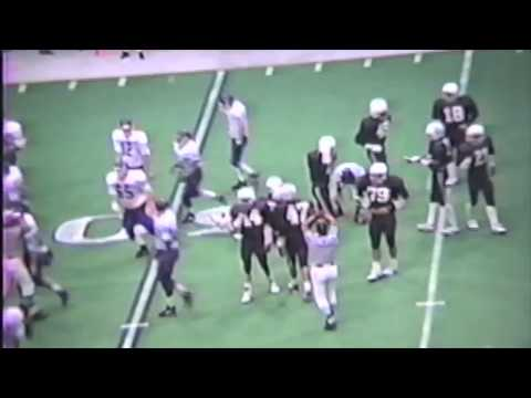 1994 5a Texas High School playoffs Plano Wildcats vs Lufkin Panthers