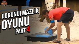 Dokunulmazlık Oyunu 4. Part   26. Bölüm   Survivor Türkiye - Yunanistan