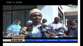 TBC1: Alichokifanya DC Hapi Kuelekea Sikukuu ya Eid