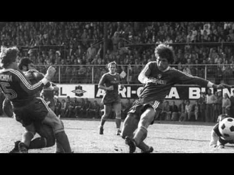 45 Jahre VfL Bochum in der Bundesliga