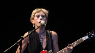 Giulia Millanta - There's a bridge (Firenze, Il Progresso, September 17th 2016)