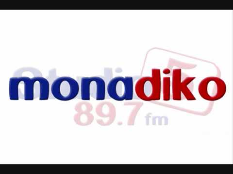 STUDIO 5 89.7 Thessaloniki - Asimenia Alisida... LIVE