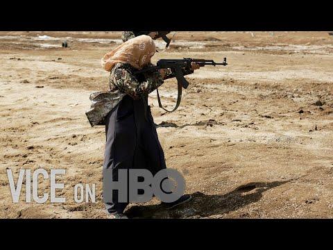 The Women Fighting