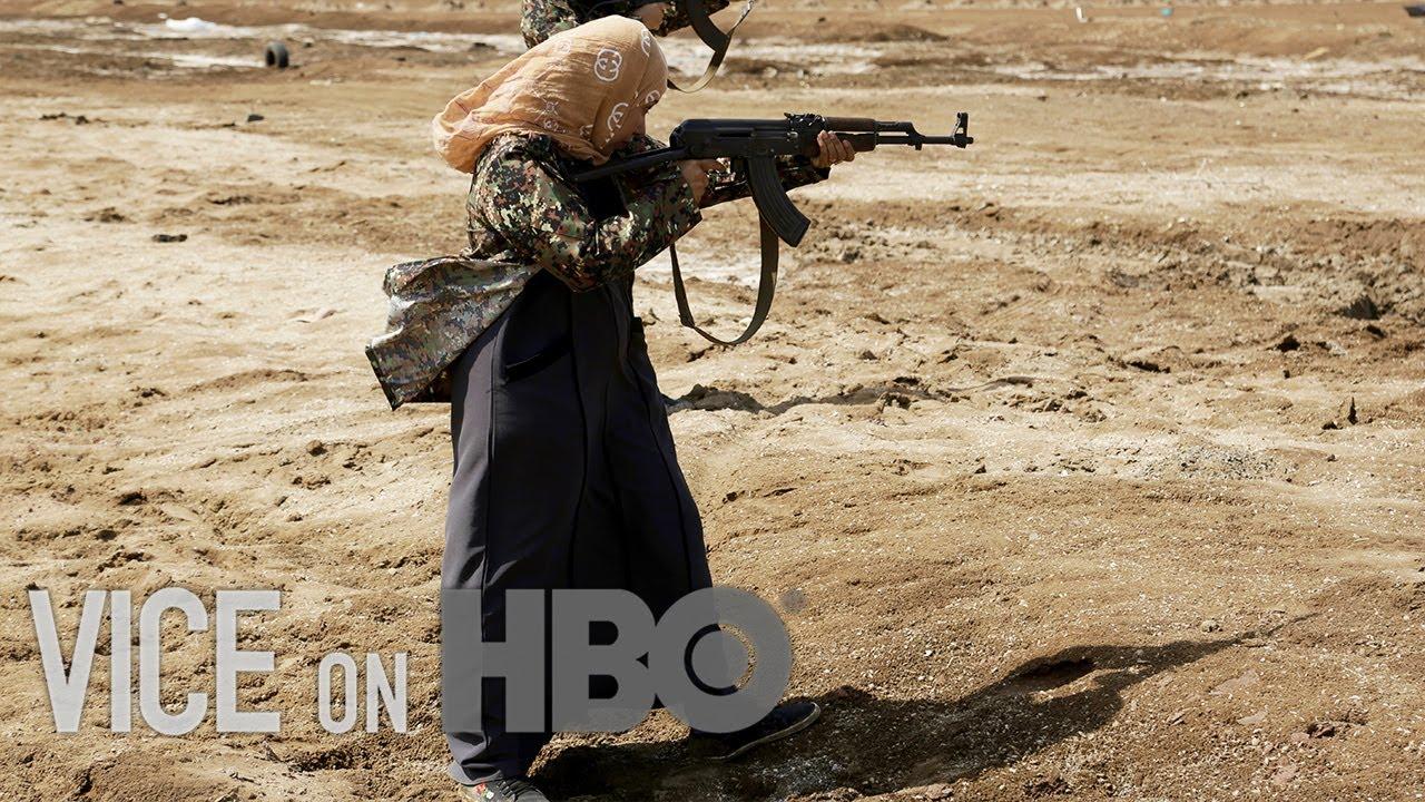 Download The Women Fighting to Protect Yemen