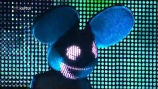 06 deadmau5 sometimes live at roskilde festival 09 07 2011