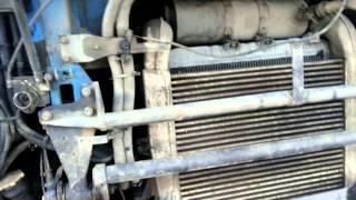 видео Почему стучит двигатель ЯМЗ