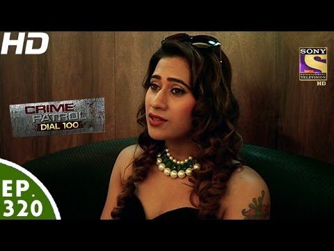 Thumbnail: Crime Patrol Dial 100 - क्राइम पेट्रोल - Pune Athawi Murder Case - Episode 320 - 6th December, 2016