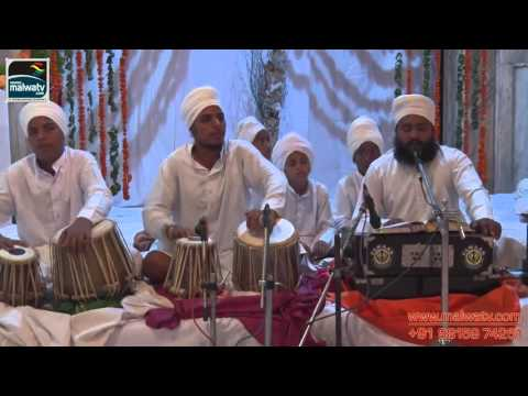 DHAN DHAN BABA NAND SINGH JI, NANAKSAR KALERAN | BIRTHDAY CELEBRATIONS - 2015, 28th OCTOBER | 1st.