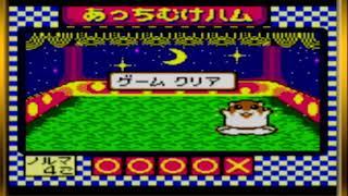 ハムスターパラダイスという名のミニゲームげー三話です! チャンネル登...