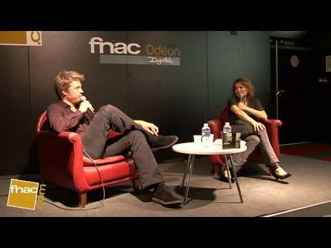 Rencontre avec Kyle Eastwood - Fnac Digitale (2/2)