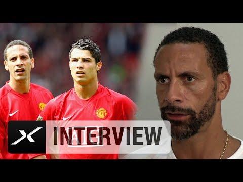 "Rio Ferdinand: Cristiano-Ronaldo-Rückkehr ""wäre ein Märchen"" | Manchester United | Premier League"